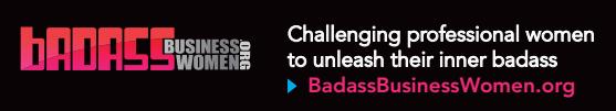 badass logo
