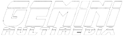 geminiMM logo